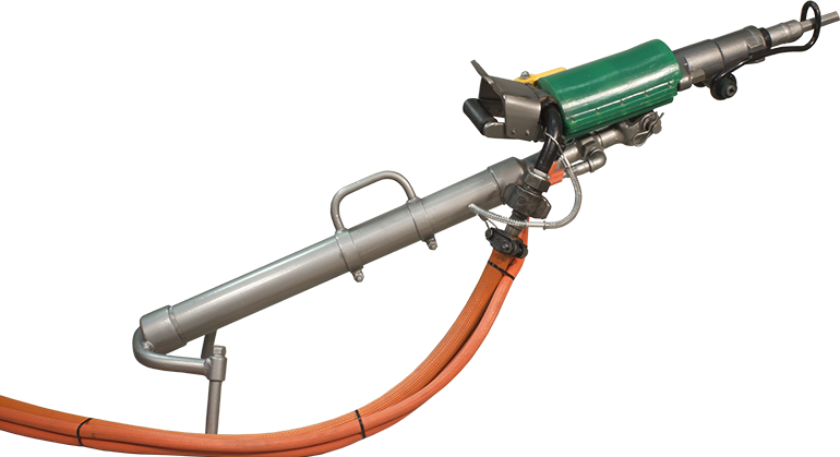 Borwa Mining Instruments